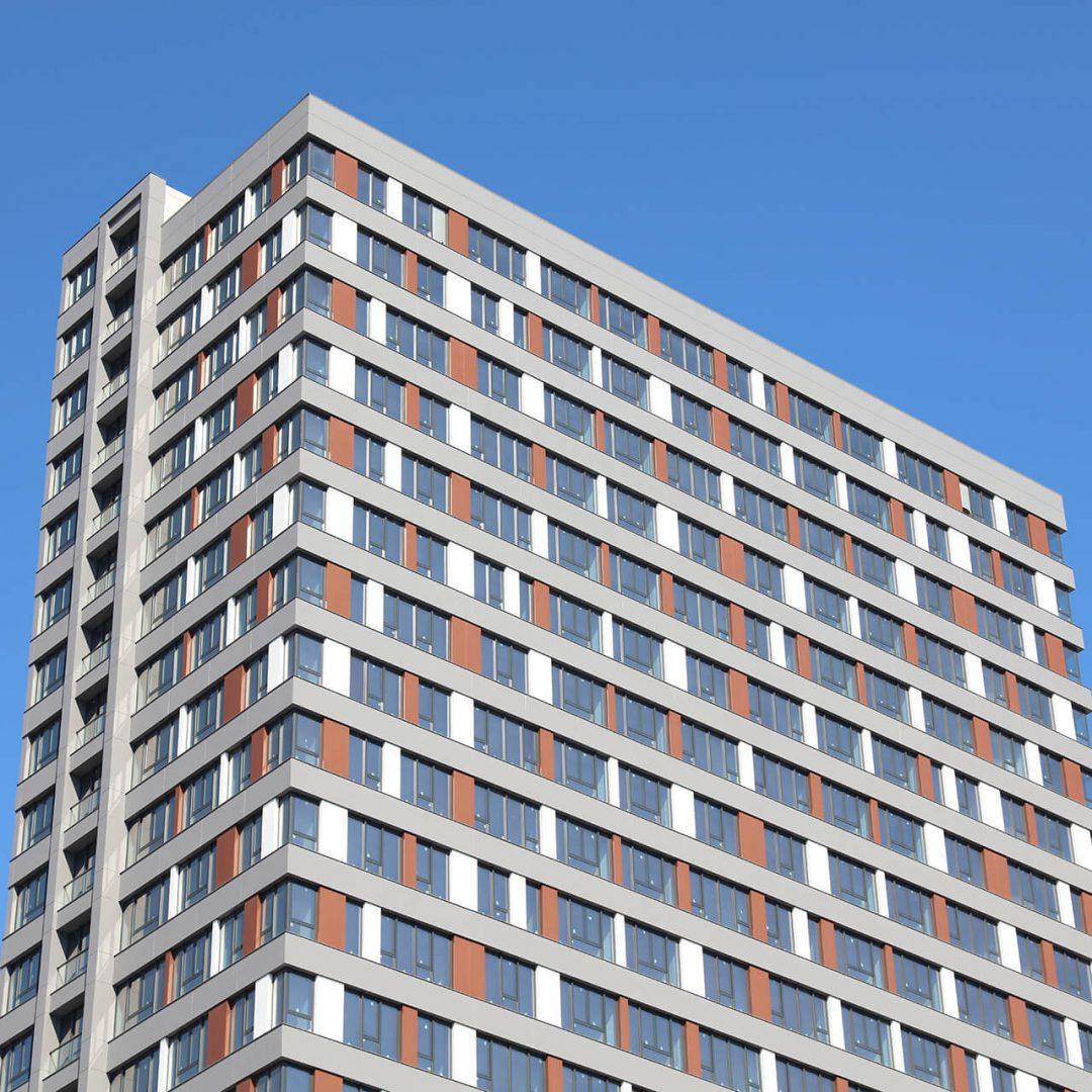 Projet de logement Propa Vista