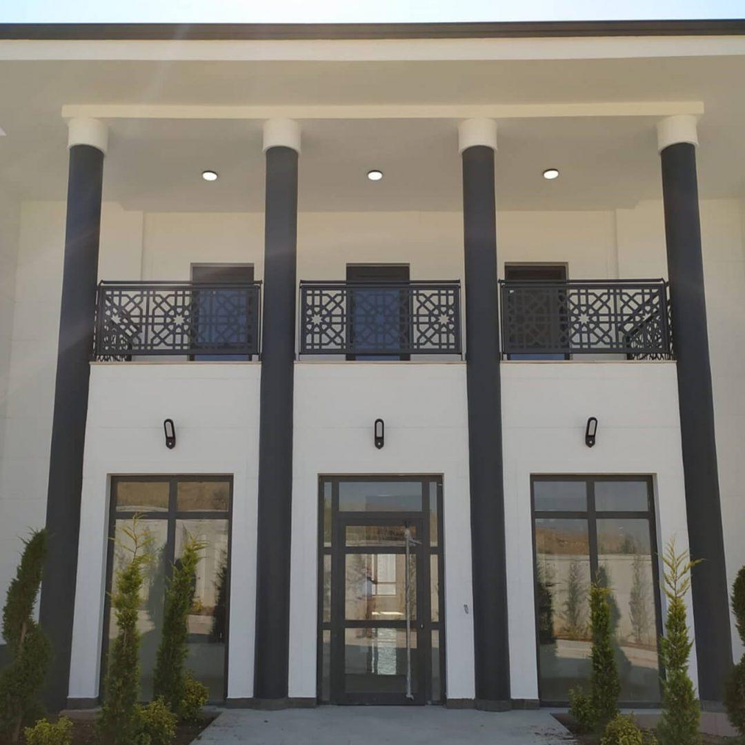 L'ambassade du Sénégal