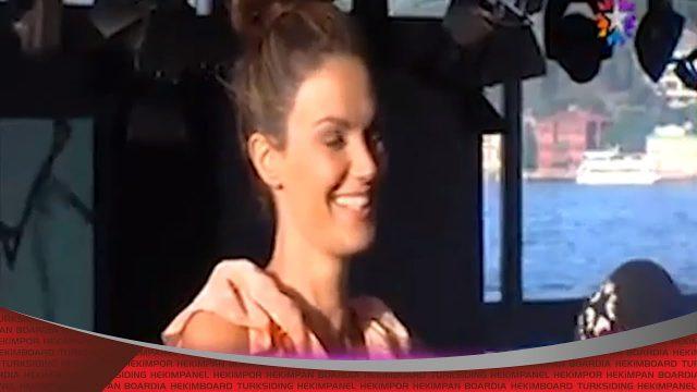 La mode avec Tülin Şahin [StarTV]